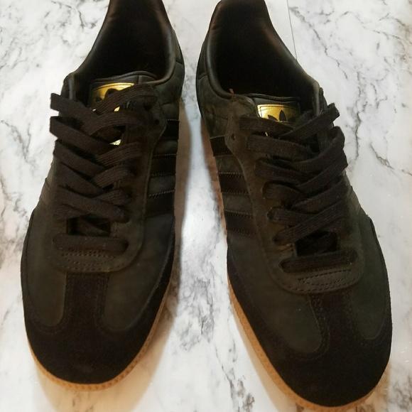 Zapatillas adidas Samba og hombre  85 poshmark